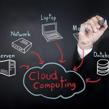cloud erp online