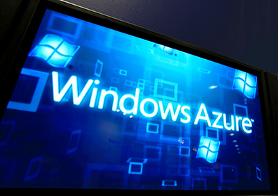 erp windows azure