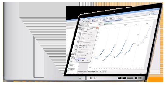 sistem business intelligence de la tableau software