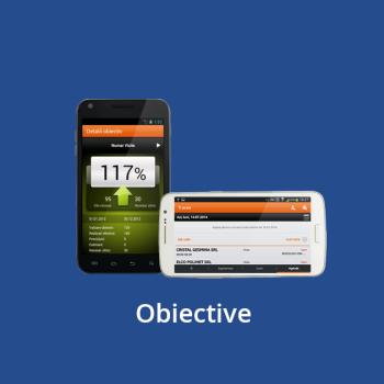 SFA - obiective