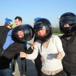 La karting