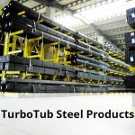 TurboTub Steel Products senior software clienti