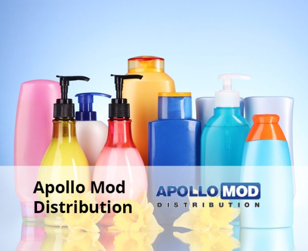 Apollo Mod Distribution
