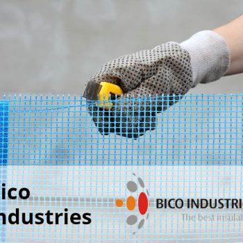 bico industries prima pagina