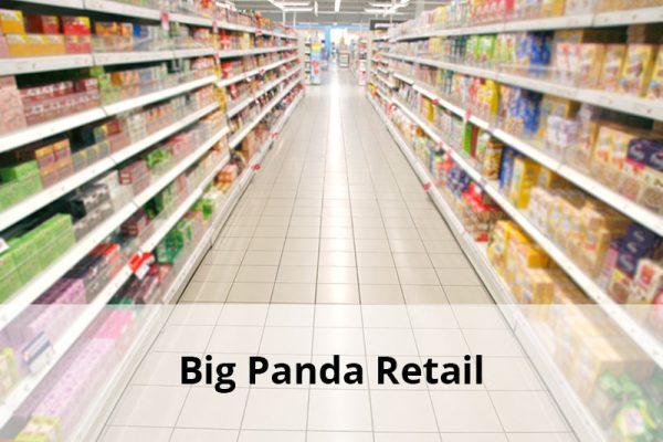 Big Panda Retail