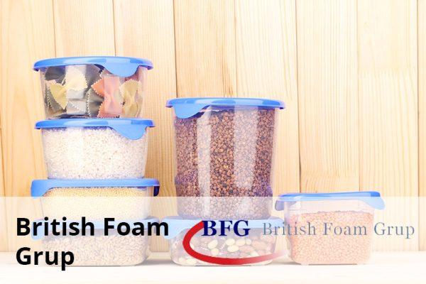 British Foam Grup