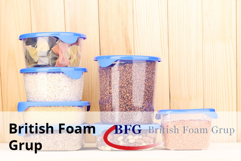 british foam group preview