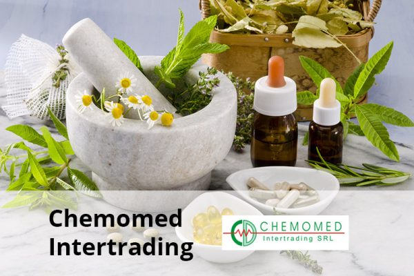 Chemomed Intertrading