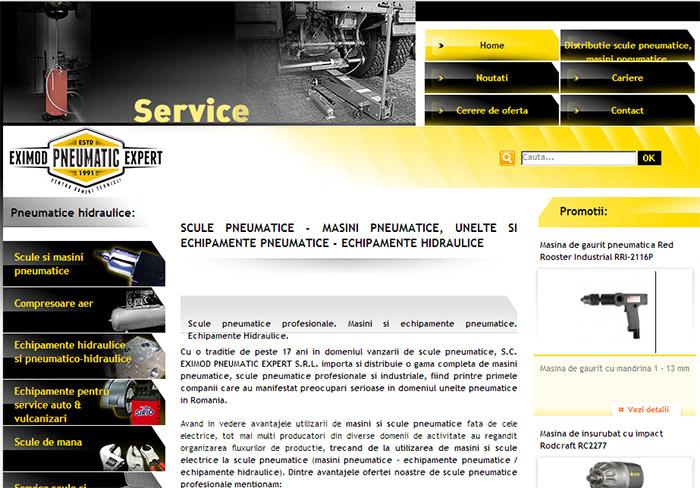 clienti eximod pneumatic imagine slider