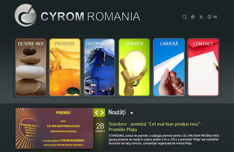 clienti imagine cyrom romania