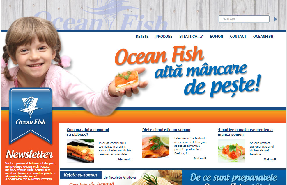 clienti imagine slider ocean fish