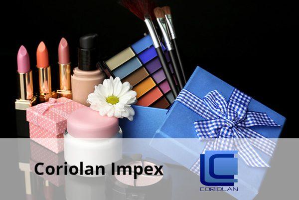 Coriolan Impex