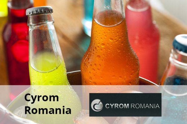 Cyrom Romania