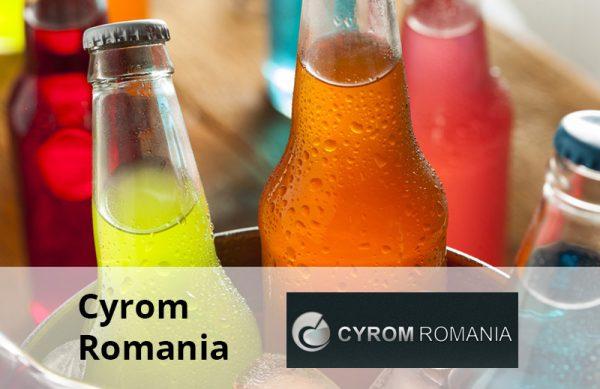 cyrom romania preview pagina