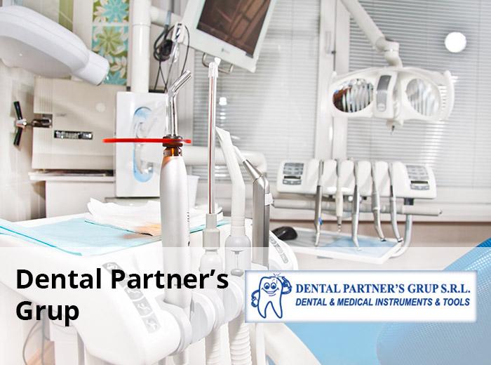 Dental Partner's Grup