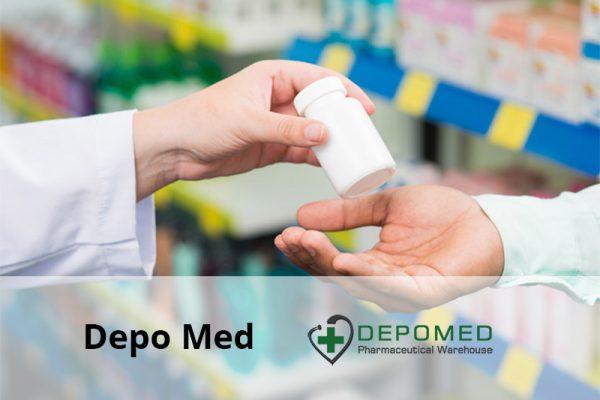 Depo Med