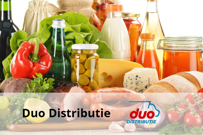 Duo Distributie