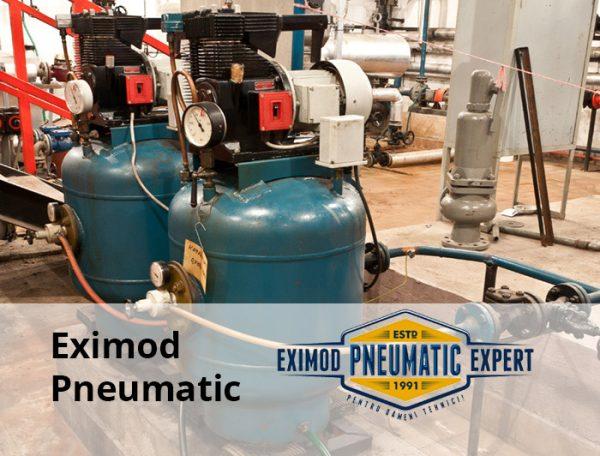 Eximod Pneumatic