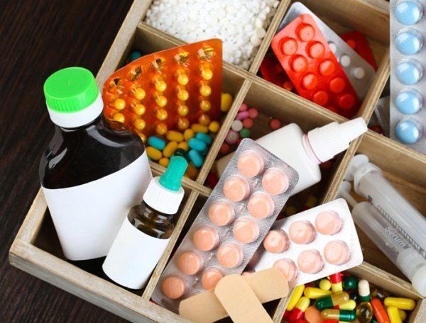 farmaceutice