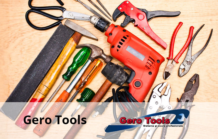 gero tools preview pagina