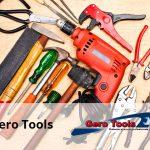 gero tools preview v1