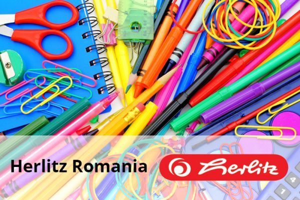 Herlitz Romania