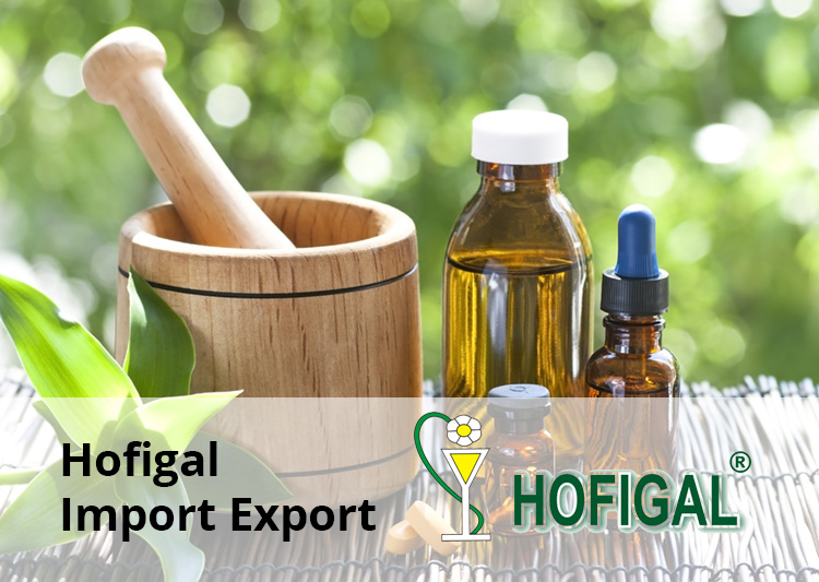 Hofigal Import Export