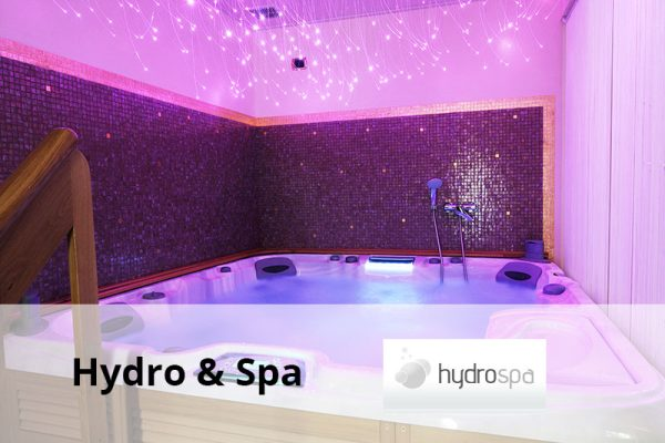 Hydro & Spa