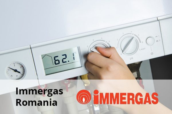 Immergas Romania