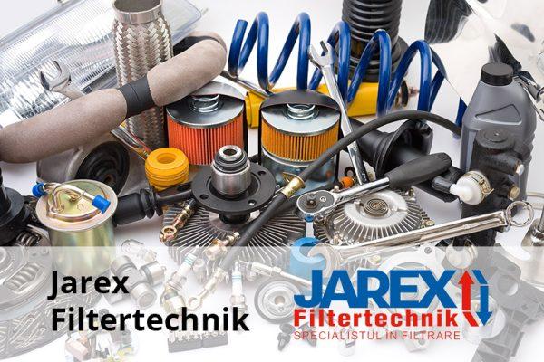Jarex Filtertechnik
