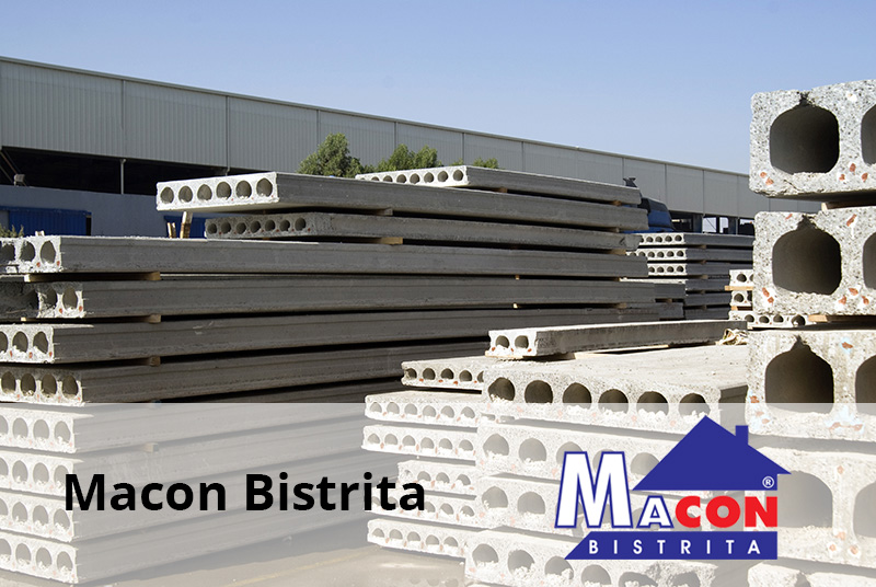 Macon Bistrita