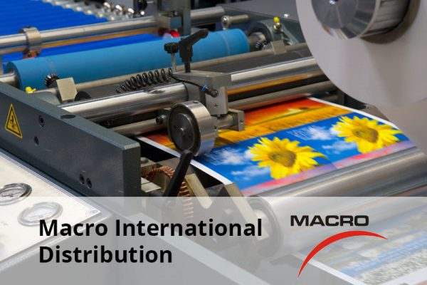 Macro International Distribution