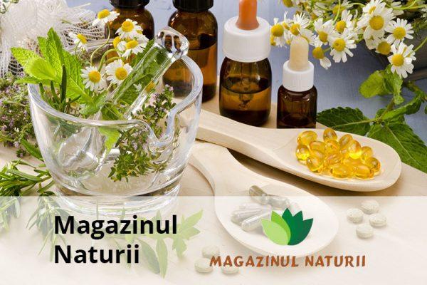 Magazinul Naturii Import Export