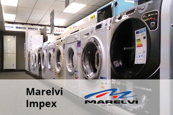 Marelvi Impex