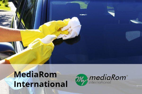 Media Rom International