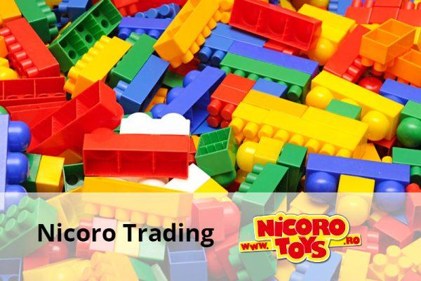 Nicoro Trading
