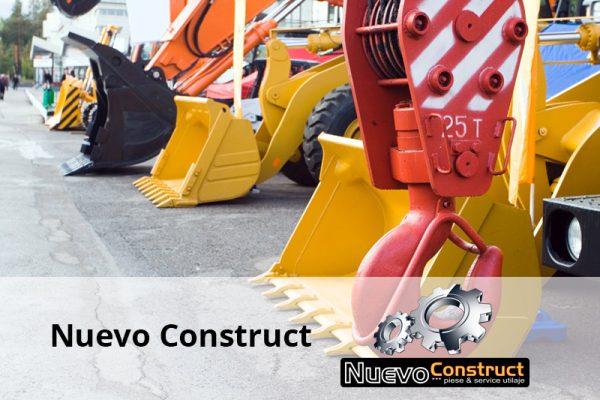 Nuevo Construct