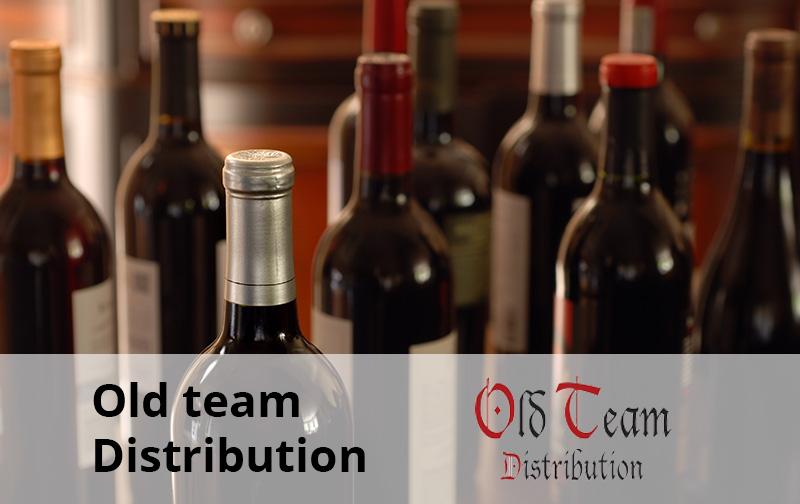 old team distribution v1 preview pagina