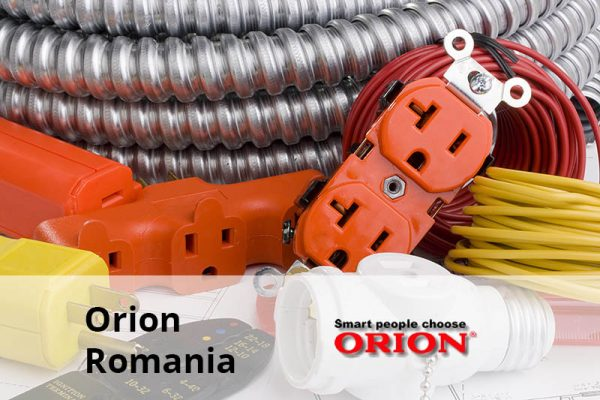 Orion Romania