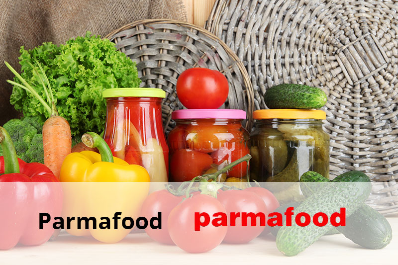 Parmafood Group Distribution