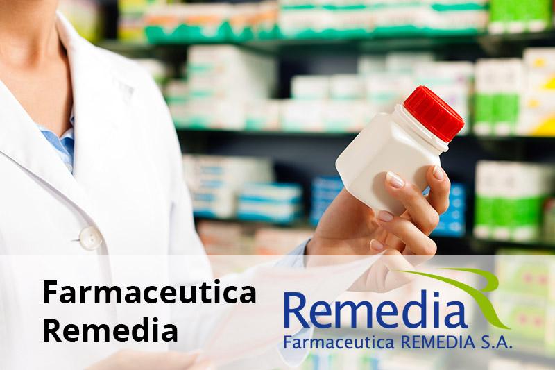 Farmaceutica Remedia