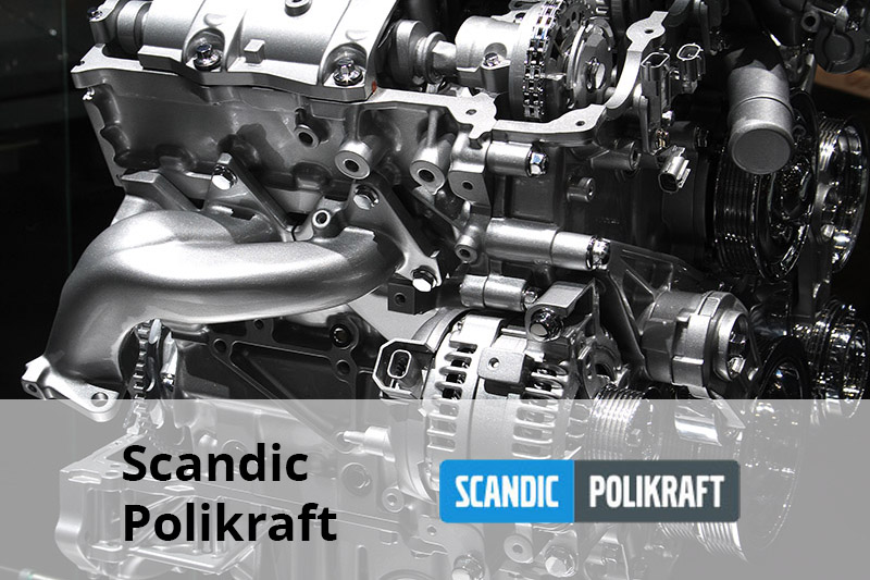 Scandic Polikraft