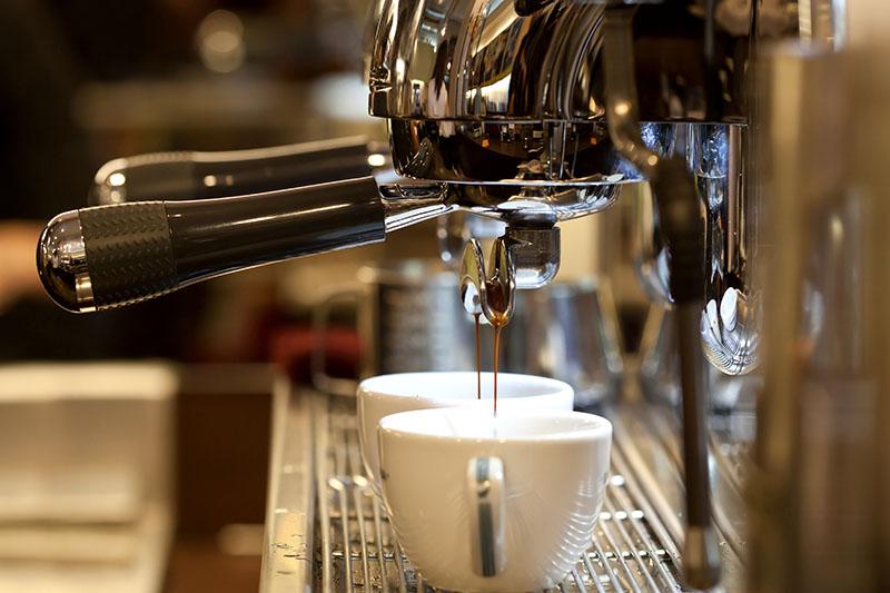 solo caffe hover