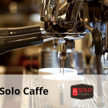 solo caffe imagine reprezentativa