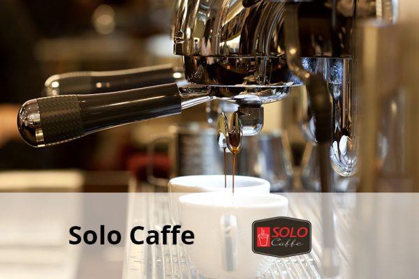 Solo Caffe Automate