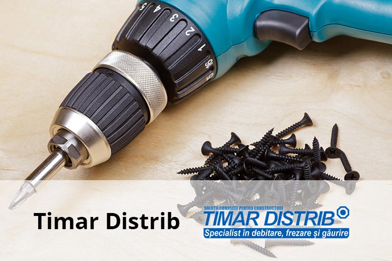 Timar Distrib