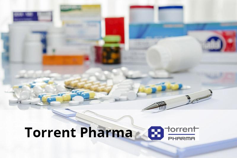 Torrent pharma senior software
