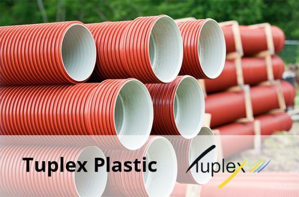 Tuplex Plastic