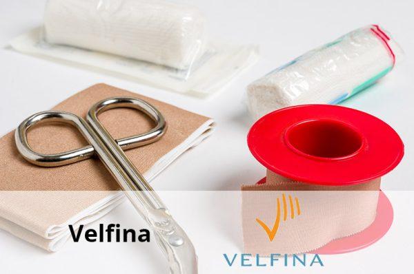 Velfina