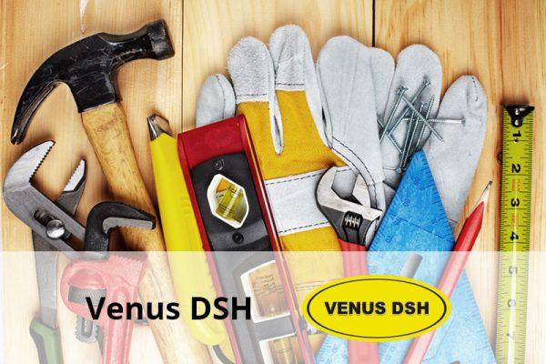 Venus DSH Import Export